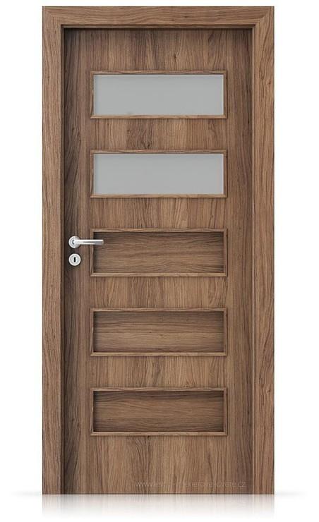 Interiérové dveře Porta FIT G.2 Portaperfect 3D DUB KALIFORNIA