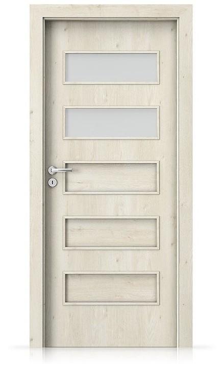 Interiérové dveře Porta FIT G.2 Portaperfect 3D DUB SKANDINÁVSKÝ