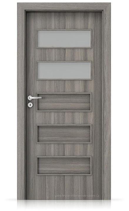 Interiérové dveře Porta FIT G.2 Laminát CPL HQ DUB MILANO 4