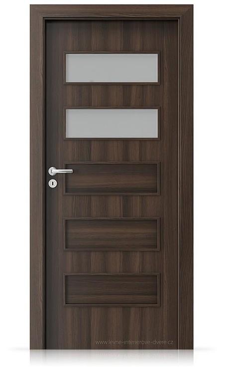 Interiérové dveře Porta FIT G.2 Laminát CPL HQ DUB MILANO 5