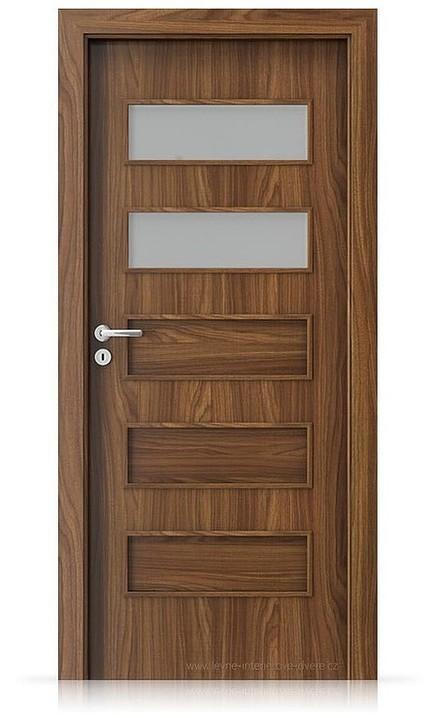 Interiérové dveře Porta FIT G.2 Laminát CPL HQ OŘECH MODENA 1