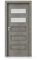 Interiérové dveře Porta FIT G.2 Laminát CPL HQ BETON SVĚTLÝ