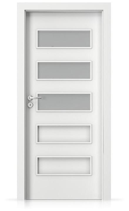 Interiérové dveře Porta FIT G.3 Portadecor BÍLÁ