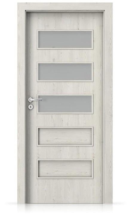 Interiérové dveře Porta FIT G.3 Portasynchro 3D BOROVICE NORSKÁ