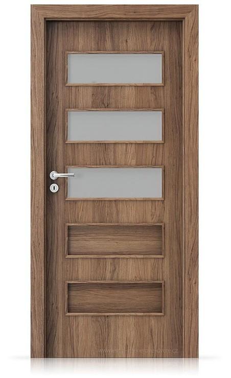 Interiérové dveře Porta FIT G.3 Portaperfect 3D DUB KALIFORNIA