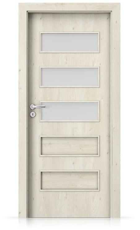 Interiérové dveře Porta FIT G.3 Portaperfect 3D DUB SKANDINÁVSKÝ