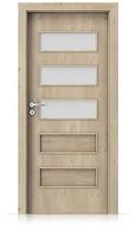 Interiérové dveře Porta FIT G.3 Portaperfect 3D DUB KLASICKÝ