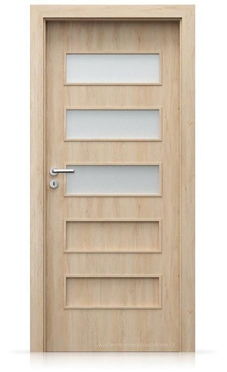 Interiérové dveře Porta FIT G.3 Portaperfect 3D BUK SKANDINÁVSKÝ