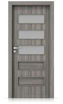 Interiérové dveře Porta FIT G.3 Laminát CPL HQ DUB MILANO 4
