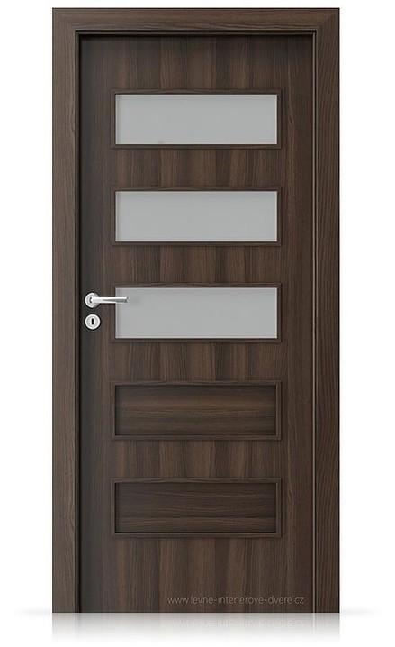 Interiérové dveře Porta FIT G.3 Laminát CPL HQ DUB MILANO 5
