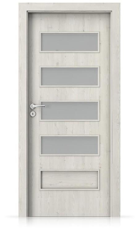 Interiérové dveře Porta FIT G.4 Portasynchro 3D BOROVICE NORSKÁ