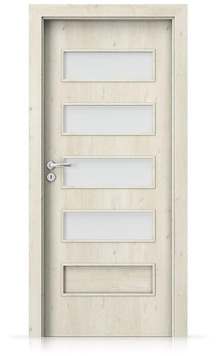Interiérové dveře Porta FIT G.4 Portaperfect 3D DUB SKANDINÁVSKÝ
