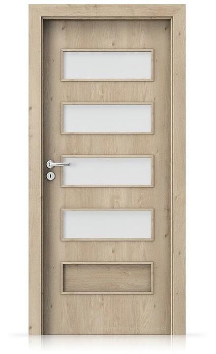Interiérové dveře Porta FIT G.4 Portaperfect 3D DUB KLASICKÝ