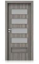Interiérové dveře Porta FIT G.4 Laminát CPL HQ DUB MILANO 4