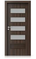 Interiérové dveře Porta FIT G.4 Laminát CPL HQ DUB MILANO 5