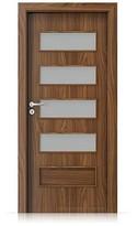 Interiérové dveře Porta FIT G.4 Laminát CPL HQ OŘECH MODENA 1