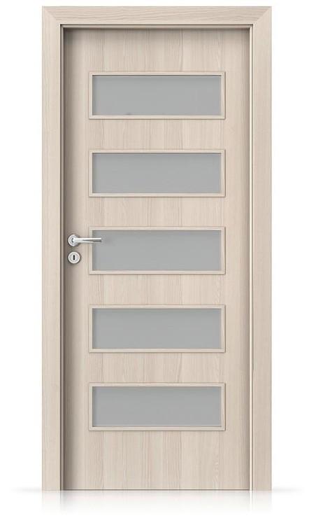 Interiérové dveře Porta FIT G.5 Portadecor OŘECH BĚLENÝ