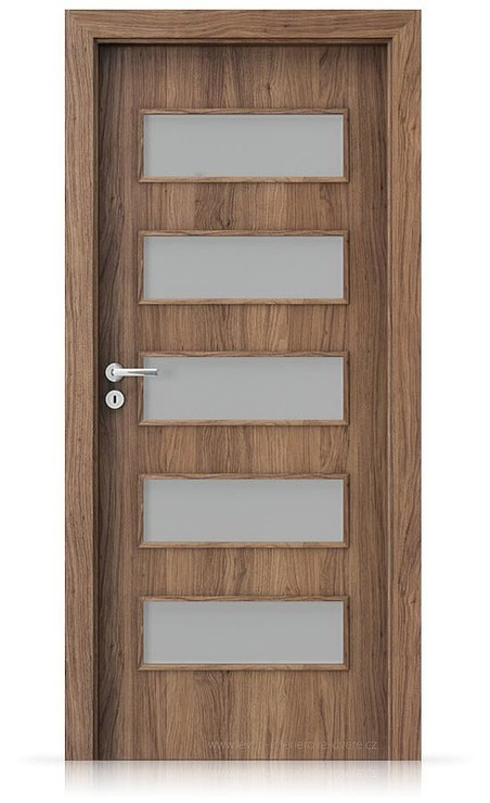 Interiérové dveře Porta FIT G.5 Portaperfect 3D DUB KALIFORNIA