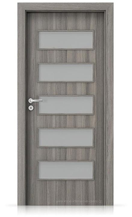 Interiérové dveře Porta FIT G.5 Laminát CPL HQ DUB MILANO 4