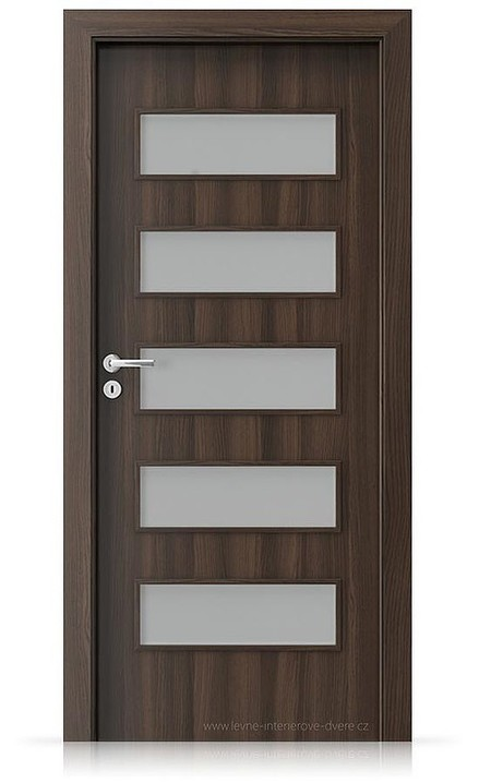 Interiérové dveře Porta FIT G.5 Laminát CPL HQ DUB MILANO 5