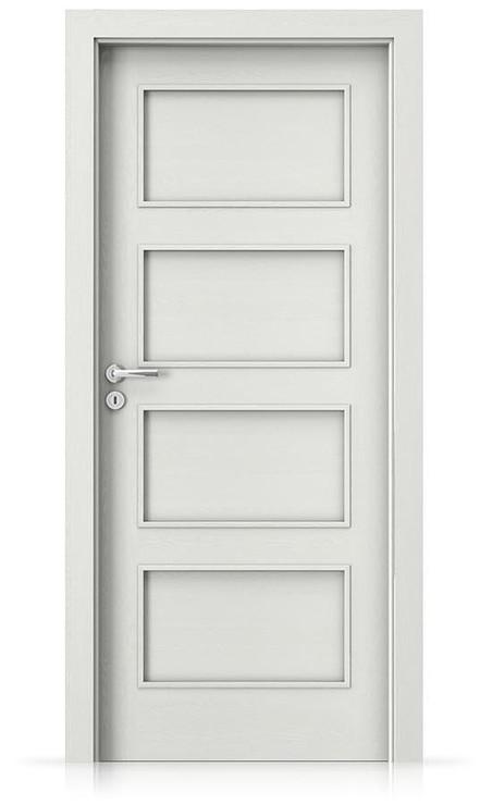Interiérové dveře Porta FIT H.0 Portasynchro 3D WENGE WHITE