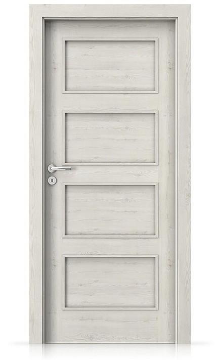 Interiérové dveře Porta FIT H.0 Portasynchro 3D BOROVICE NORSKÁ