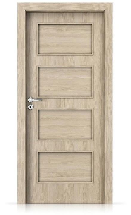 Interiérové dveře Porta FIT H.0 Laminát CPL HQ DUB MILANO 1