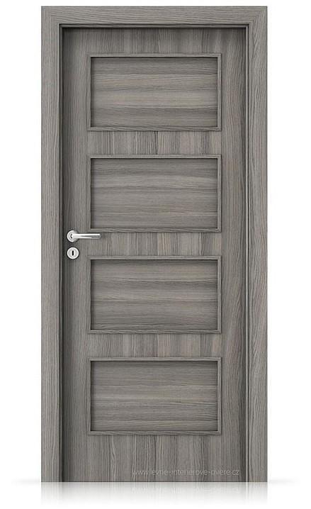 Interiérové dveře Porta FIT H.0 Laminát CPL HQ DUB MILANO 4