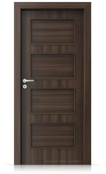 Interiérové dveře Porta FIT H.0 Laminát CPL HQ DUB MILANO 5