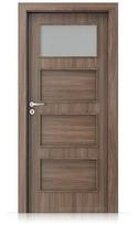 Interiérové dveře Porta FIT H.1 Portadecor OŘECH VERONA 2
