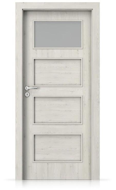 Interiérové dveře Porta FIT H.1 Portasynchro 3D BOROVICE NORSKÁ