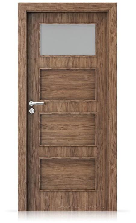 Interiérové dveře Porta FIT H.1 Portaperfect 3D DUB KALIFORNIA