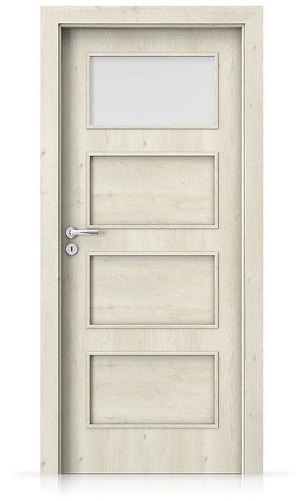 Interiérové dveře Porta FIT H.1 Portaperfect 3D DUB SKANDINÁVSKÝ
