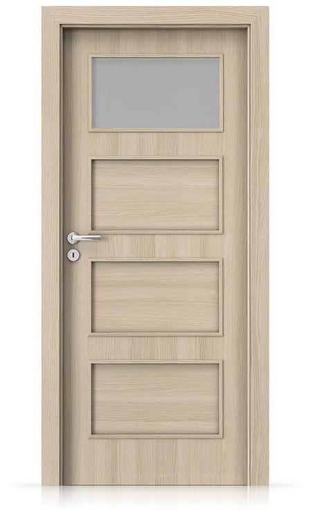 Interiérové dveře Porta FIT H.1 Laminát CPL HQ DUB MILANO 1
