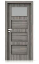 Interiérové dveře Porta FIT H.1 Laminát CPL HQ DUB MILANO 4