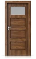 Interiérové dveře Porta FIT H.1 Laminát CPL HQ OŘECH MODENA 1