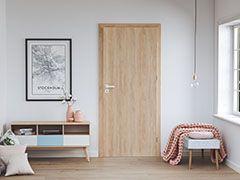 Interiérové dveře Porta DECOR