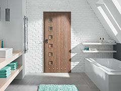 Interiérové dveře Porta FIT