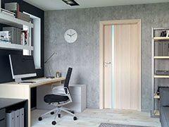 Interiérové dveře Porta FOCUS
