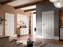 Interiérové dveře Porta ROYAL