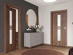 Interiérové dveře Porta STYL