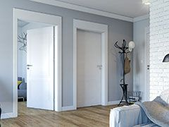 Interiérové dveře Porta VECTOR