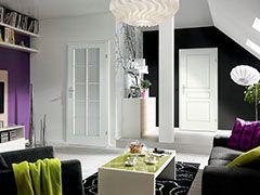 Interiérové dveře VÍDEŇ