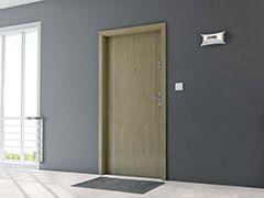 Vchodové dveře do bytu KWARC RC 2