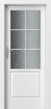 Interiérové dveře VÍDEŇ B