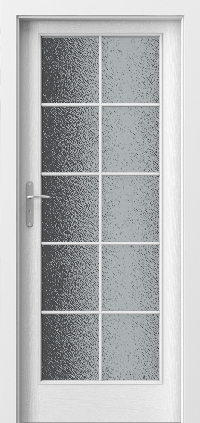 Interiérové dveře VÍDEŇ C