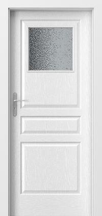 Interiérové dveře VÍDEŇ O