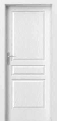 Interiérové dveře VÍDEŇ P