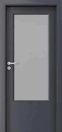 AKCE! Porta CPL model 1.3