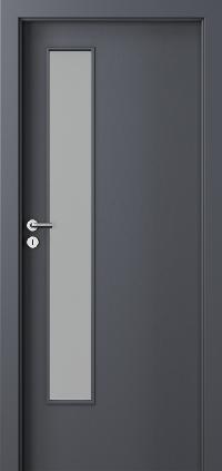 AKCE! Porta CPL model 1.5